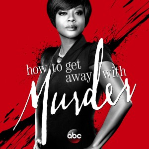 how to get away witu murder poster